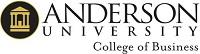 Anderson University- (South Carolina) logo