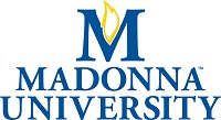 Madonna University logo