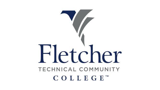 Fletcher Technical Community College logo